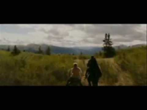 AVRIL LAVIGNE  -  KEEP HOLDING ON   (Eragon's Song)