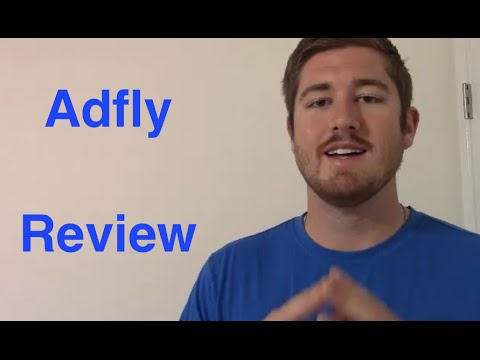 Adfly Review: Make Money Shortening Links