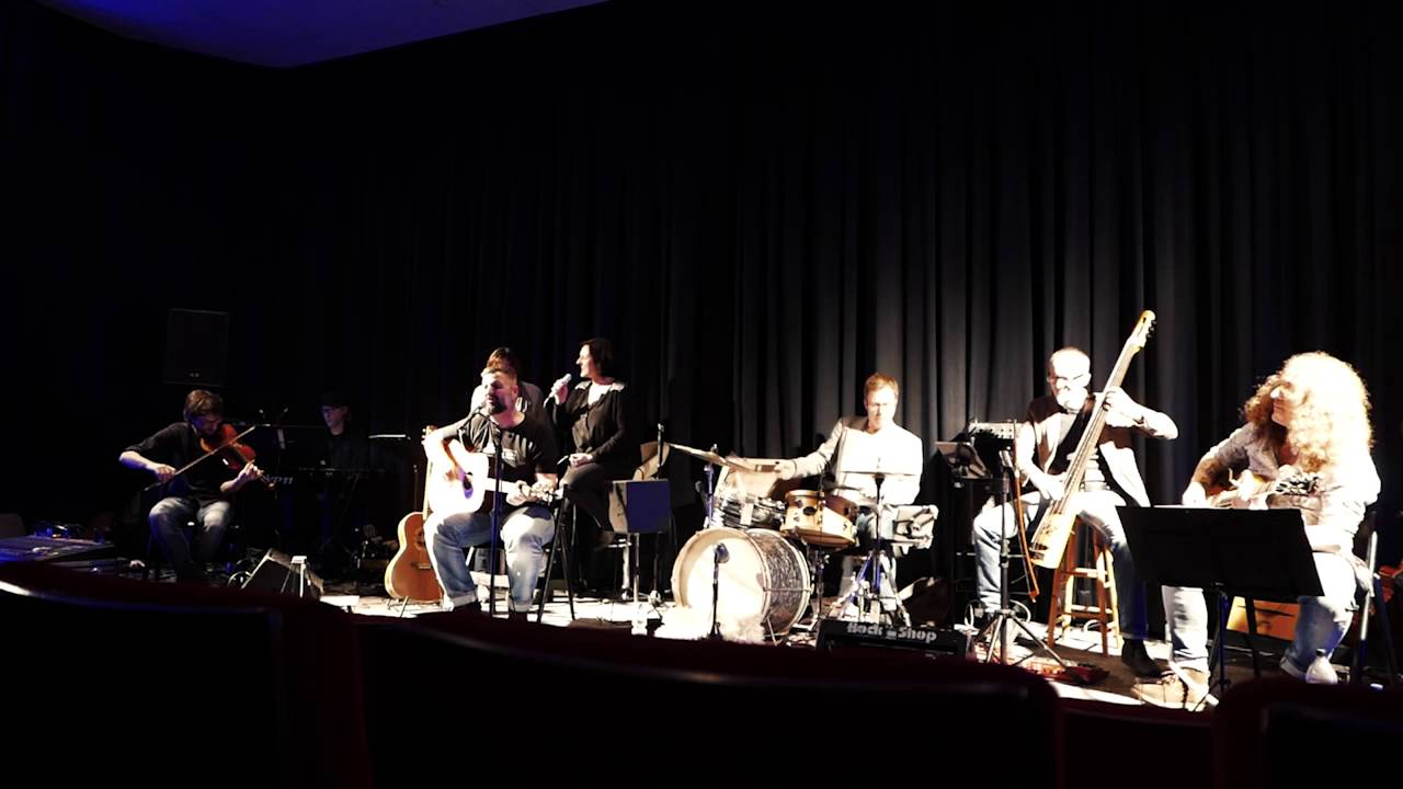 Rolf Ableiter & Band - \
