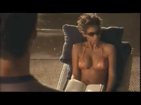 Halle Berry - Swordfish
