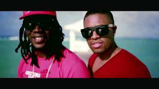 Watch Axel Tony Ma Reine feat Admiral T video