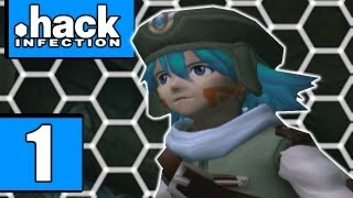 .hack Infection - Ep. 1 - Tour Guide