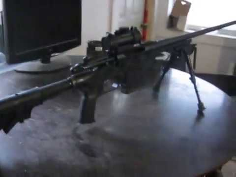 Remington 783 Custom Youtube