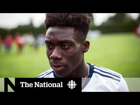 Alphonso Davies move to Bayern Munich imminent for record deal