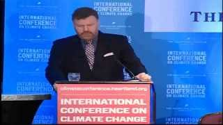 Mark Steyn at the Heartland Institute on 12-June-2015