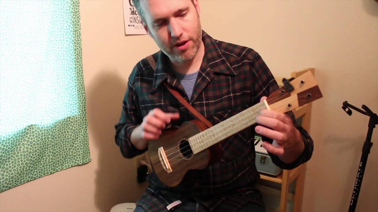 Left hand embellishments clawhammer ukulele 2nd edition youtube left hand embellishments clawhammer ukulele 2nd edition hexwebz Gallery