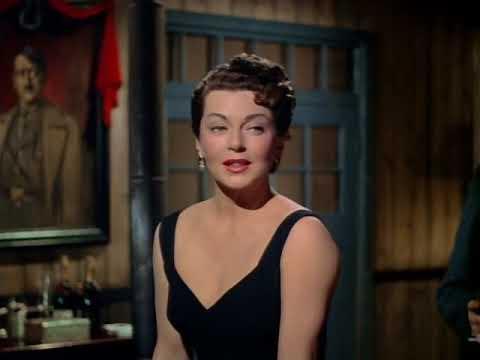 Lana Turner Smutne życie Królowej Mgm
