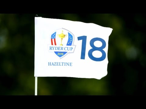 2016 Ryder Cup preview show