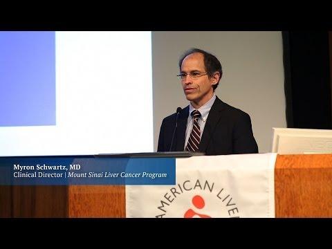 Liver Cancer Update Lecture - Dr. Myron Schwartz