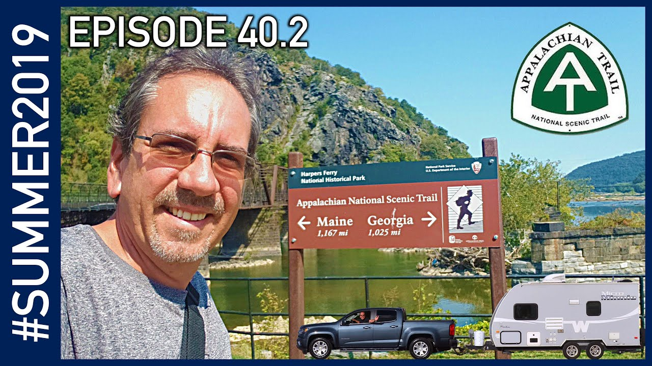 Appalachia: The Voyage Home Part 2 - #SUMMER2019 Episode 40.2