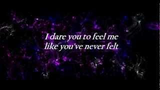 SheDaisy - I dare you lyric video YouTube Videos