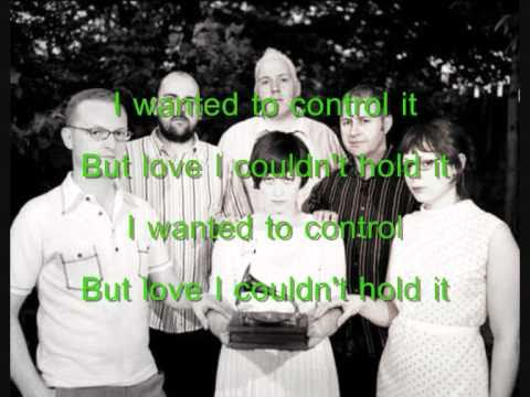 Camera Obscura - French Navy with lyrics