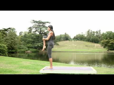 Tara Lee - Elements of Yoga: Earth Stretching Extra