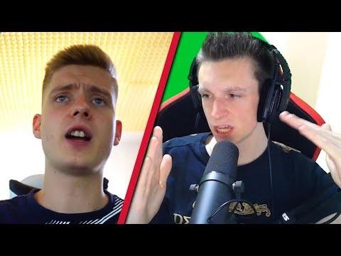 KuchenTV VERLIERT die YouTube PARTNERSCHAFT!   Firegoden Reaction