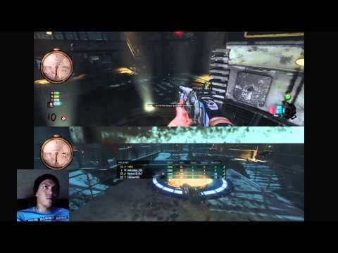Mr iStoned and Justinz Broadcast BO3 Zombies