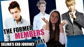 EXO (엑소) A GUIDE TO KRIS, LUHAN & TAO | Selina's EXO Journey…