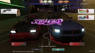 LA Street Racing Gameplay part 2