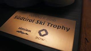 Südtirol Ski Trophy - Opening Hall of Fame Saslonch (short edit)