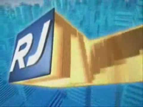 Vinheta do Radar RJ