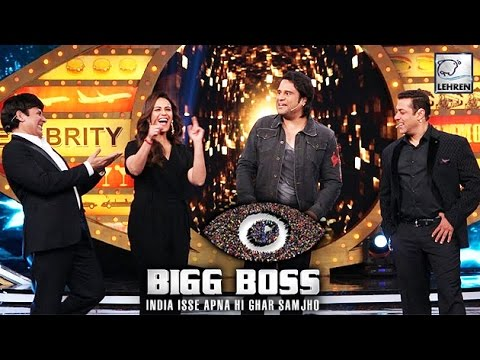 Bigg Boss 10: Show LAUNCH | Salman Khan | Episode 1