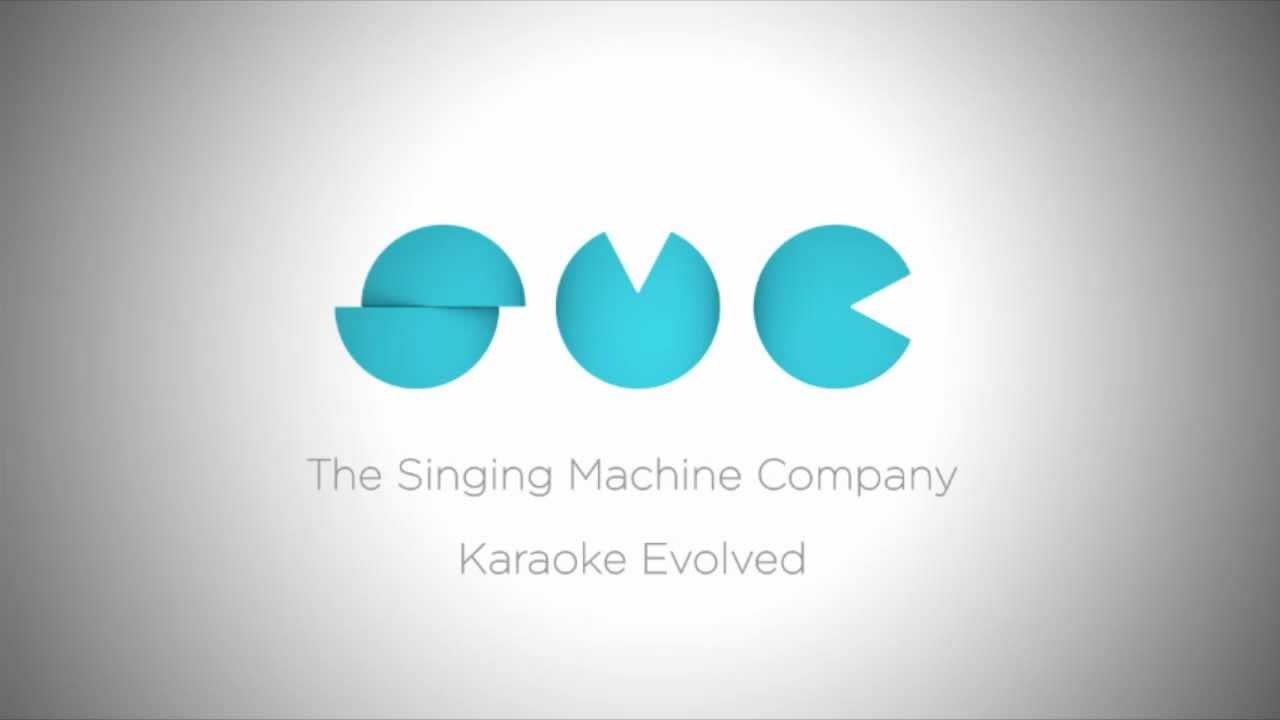 singing machine 4tv
