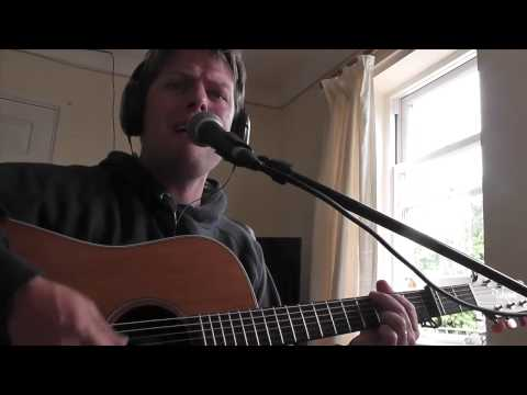Annies song - John Denver (Cover) - Dedicated to uncle Iain and family -