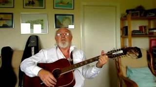 12-string Guitar Duet: Zum Gali Gali