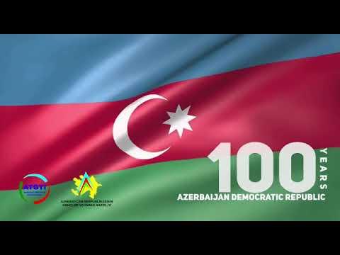 Azerbaycan Himni (Muxtelif olke vetandaslarinin ifasinda)