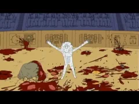 Superjail  Edgecrusher  Fear Factory