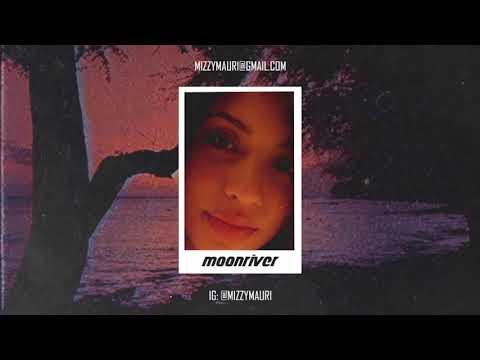 Frank Ocean x James Blake x A$AP Rocky type beat - moonriver (Prod. Mizzy Mauri)