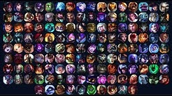 How to Unlock ALL Champions in League of Legends as Fast as Possible (Preseason 9)