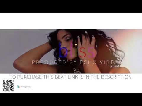 Trigga Trey Songz ft. The Dream & R Kelly Type Beat - Bliss (Prod. by Echo Vibes)