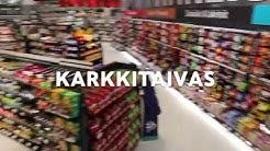KARKKITAIVAS - K-Citymarket Pirkkala