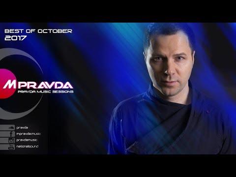 ♫ Best of Progressive and Trance by M.PRAVDA (October 2017)♫