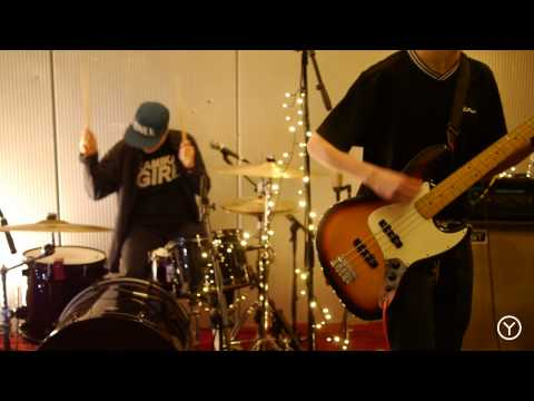 The Sinking Feeling - Hollow - Year One Session