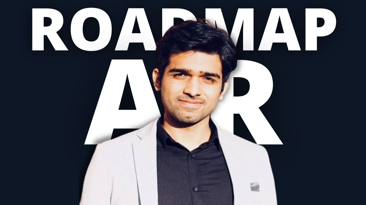 How Do You Become an APPLE AR developer? (in 2021) - YouTube