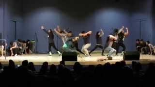 Kasama | FASA Jam 2015 - R.O.O.T.E.D In Harmony | 01.31.2015