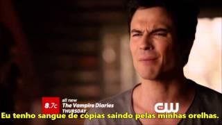 Promo Extendida The Vampire Diaries 5x07 -
