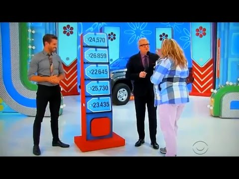 The Price is Right - Five Price Tags - 3/10/2017