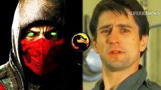 The Hype & Salt Of MKX! Start Of Something SPECIAL - Mortal Kombat X Hype & Salt Of Super! #1 & 2