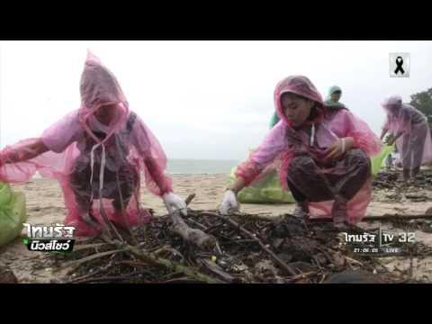 ย้อนหลัง ฝนรอบใหม่ทำน้ำท่วมขังหลายอำเภอ   20-01-60   ไทยรัฐนิวส์โชว์
