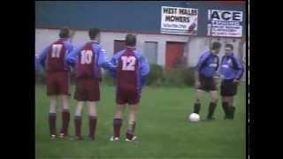Straight Outa' Hakin: 2001-2002 Season Highlights (Part five)