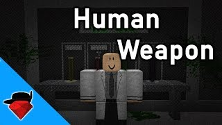 Trying to Engineer the Perfect Human Weapon [OLD GAME] | Ro-Bio [ROBLOX]