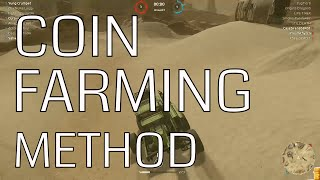 CROSSOUT FASTEST GOLD/COIN FARMING METHOD. SUPER EASY