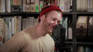 Fractures - It's Alright - 4/5/2019 - Paste Studios - New York, NY