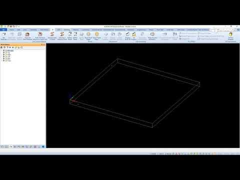 ALPHACAM Tech Tip - Specify Panel