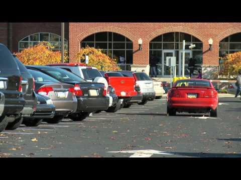 Parking Success