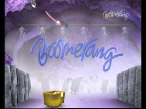 boomerang europe