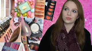 New Makeup Releases | Buy or Bye? #2