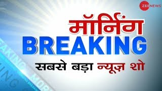 Morning Breaking:  3 killed in Pune accident; 15 injured